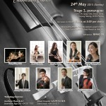 Ensemble Koschka & Ipoh String Ensemble Collaboration Concert