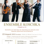 Ensemble Koschka Concert, vol. 36
