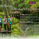 Joy of Spring: A Mother's Day Special (Concert vol. 40)