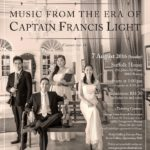 Music from the Era of Captain Francis Light (Concert vol. 41)