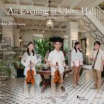 An Evening at Clove Hall (Concert vol. 43)