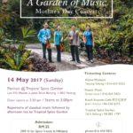 A Garden of Music: Mother's Day Concert (vol. 44)