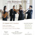 Classical Music from the Romantic Era (Concert vol. 45)