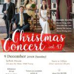 Christmas Concert, vol. 47