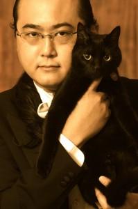 Jascha Yasufumi Shimano